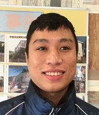 職人(技能実習生/3年) ディン・ヴァン・ズン